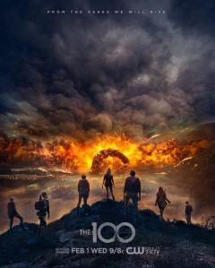 'The 100' primeşte sezonul 5