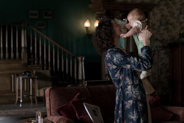Outlander, Season 3, Episode 302