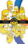 SDCC 2017_The Simpsons