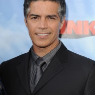 Esai Morales at arrivals for THE BRINK Series Premiere on HBO, Paramount Theater, Los Angeles, CA June 8, 2015. Photo By: Dee Cercone/Everett Collection