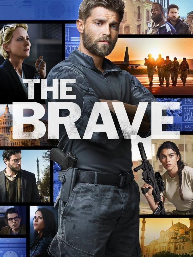 The Brave_NBC_S1_P_1