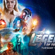 Sursa: Facebook/ @CWLegendsofTomorrow