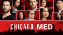 """CHICAGO MED -- Pictured: """"Chicago Med"""" Key Art -- (Photo by: NBC)"""