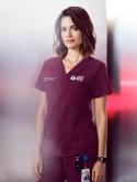CHICAGO MED -- Season 3 -- Pictured: Torrey DeVitto as Dr. Natalie Manning -- (Photo by Nino Munoz/NBC)