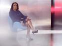 CHICAGO MED -- Season 3 -- Pictured: S. Epatha Merkerson as Sharon Goodwin -- (Photo by Nino Munoz/NBC)