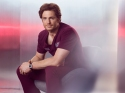 CHICAGO MED -- Season 3 -- Pictured: Nick Gehlfuss as Dr. Will Halstead -- (Photo by Nino Munoz/NBC)