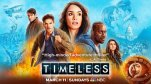 Sursa: Facebook/ @NBCTimeless