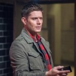 Photo: Dean Buscher/The CW -© 2018 The CW Network, LLC All Rights Reserved