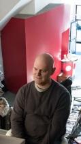 Erik Larsen- Robert Kirkman's Secret History of Comics _ Season 1, Episode 6 - Photo Credit: David Moir/AMC