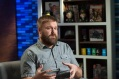 Robert Kirkman- Robert Kirkman's Secret History of Comics _ Season 1, Episode 6 - Photo Credit: Ron Jaffe/AMC