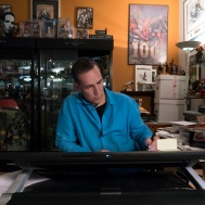 Todd McFarlane  - Robert Kirkman's Secret History of Comics _ Season 1, Episode 6 - Photo Credit: Steve Craft/AMC