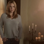 "MARVEL'S CLOAK & DAGGER - Freeform's ""Marvel's Cloak & Dagger"" stars Andrea Roth as Melissa. (Freeform/Frank Ockenfels)"
