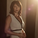 "MARVEL'S CLOAK & DAGGER - Freeform's ""Marvel's Cloak & Dagger"" stars Gloria Reuben as Mrs. Johnson.(Freeform/Frank Ockenfels)"