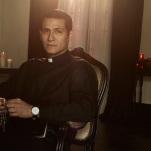 "MARVEL'S CLOAK & DAGGER - Freeform's ""Marvel's Cloak & Dagger"" stars Jaime Zevallos as Father Delgado.(Freeform/Frank Ockenfels)"