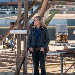 Kim Dickens as Madison Clark; single - Fear the Walking Dead _ Season 4, Episode 4 - Photo Credit: Richard Foreman, Jr/AMC