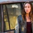 Alycia Debnam-Carey as Alicia Clark; single - Fear the Walking Dead _ Season 4, Episode 4 - Photo Credit: Richard Foreman, Jr/AMC