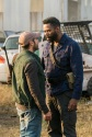 Colman Domingo as Victor Strand; group - Fear the Walking Dead _ Season 4, Episode 4 - Photo Credit: Richard Foreman, Jr/AMC