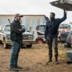 Colman Domingo as Victor Strand; group- Fear the Walking Dead _ Season 4, Episode 4 - Photo Credit: Richard Foreman, Jr/AMC