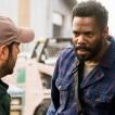 Colman Domingo as Victor Strand; group - Fear the Walking Dead _ Season 4, Episode 4 - Photo Credit: Richard Foreman, Jr/AMC