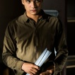 Frank Dillane as Nick Clark; single - Fear the Walking Dead _ Season 4, Episode 4 - Photo Credit: Richard Foreman, Jr/AMC