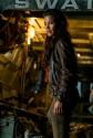 Danay Garcia as Luciana; single - Fear the Walking Dead _ Season 4, Episode 4 - Photo Credit: Richard Foreman, Jr/AMC