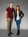 "TAKE TWO - ABC's ""Take Two"" stars Eddie Cibrian as Eddie, and Rachel Bilson as Sam. (ABC/Craig Sjodin)"