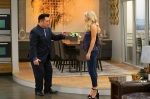 """YOUNG & HUNGRY - ÒYoung & Downton Gabi"""" - Gabi and Josh delight in their new status as an official couple, but Elliot and Yolanda are worried about how their work lives will change now that Gabi is the Òlady of the house."""" Trying to make things less awkward, Gabi asks Josh to spend more time at her apartment, but Josh is horrified when he learns how messy Gabi is. This episode of ÒYoung & Hungry"""" airs Wednesday, June 20 (8:00 - 8:30 p.m. EDT) on Freeform. (Freeform/Ron Tom) REX LEE, EMILY OSMENT"""