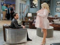 """YOUNG & HUNGRY - """"Young & Third WheelÓ - Josh decides to set Sofia up with someone, in hopes sheÕll be less of a third wheel in his and GabiÕs relationship.Ê But when Sofia hits it off with JoshÕs dentist, Gabi isnÕt so sure heÕs the right one for her friend.Ê Meanwhile, Elliot turns to Yolanda for help in reigniting the spark between him and Alan.Ê Guest starring Bryan Safi, Lainie Kazan, and series star Aimee CarreroÕs real life husband Tim Rock. This episode of """"Young & HungryÓ airs Wednesday, June 20 (8:30 - 9:00 p.m. EDT) on Freeform. (Freeform/Tony Rivetti) JONATHAN SADOWSKI, EMILY OSMENT, BRYAN SAFI, KYM WHITLEY, LAINIE KAZAN, REX LEE"""