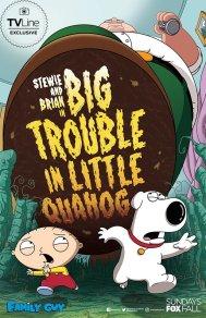 Family Guy_SDCC18