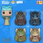Funcko Pop!_Game of Thrones