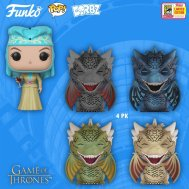 Funcko Pop!_Game of Thrones