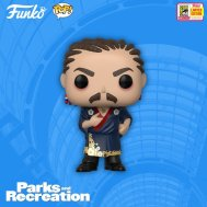 Funcko Pop!_Park and Recreations