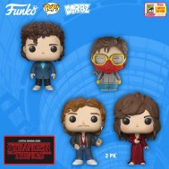 Funcko Pop!_Stranger Things