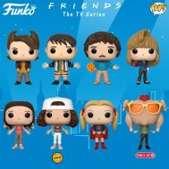 Funko Pop!_Friends