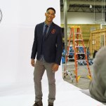 Photo: Quantrell Colbert/THE CW via Entertainment Weekly