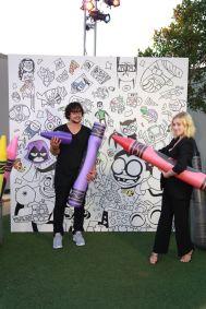 SDCC 2018_WB Party Comic Con 2018 (15)