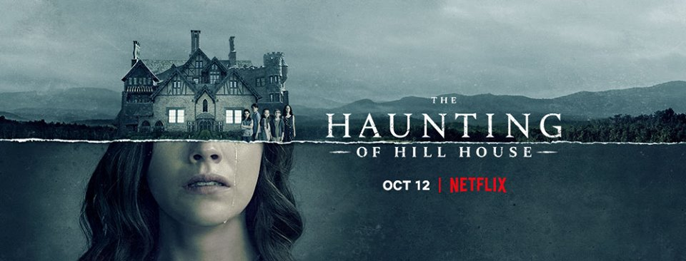 The Haunting Of Hill House Miniserie Promo Poze Promotionale Postere Updated