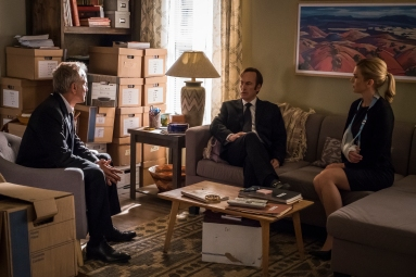 BETTER CALL SAUL - SEASON 4 - EPISODE 401