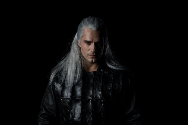 The Witcher_HC