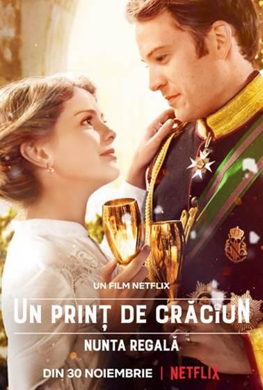 A Christmas Prince Royal Wedding_Netflix_P