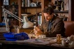 "HARROW - ""Episode 1"" (ABC Studios International/Vince Valitutti) IOAN GRUFFUDD"