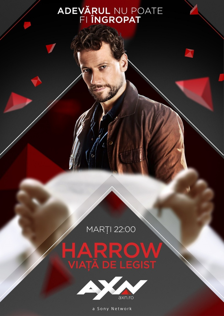 HARROW_Vizual