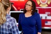 """CHICAGO MED -- """"The Poison Inside Us"""" Episode 407 -- Pictured: S. Epatha Merkerson as Sharon Goodwin -- (Photo by: Elizabeth Sisson/NBC)"""