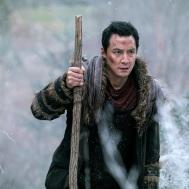 Daniel Wu as Sunny - Into the Badlands _ Season 3, Episode 11 - Photo Credit: Aidan Monaghan/AMC