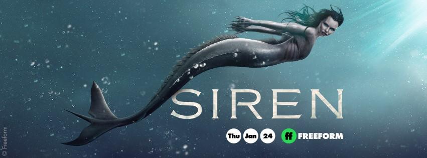 Siren 2019