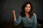 "THE FIX - ABC's ""The Fix"" stars Robin Tunney as Maya Travis. (ABC/Ed Herrera)"
