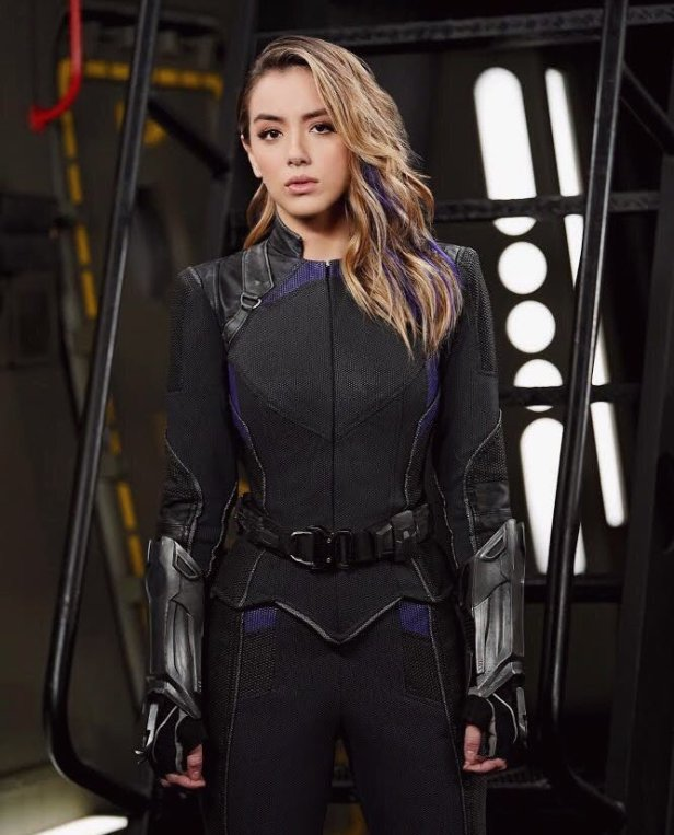 S6_Agents of SHIELD