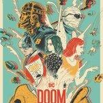 Doom Patrol_DCU_SDCC 2019