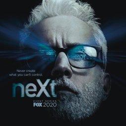 neXt_FOX_SDCC 2019