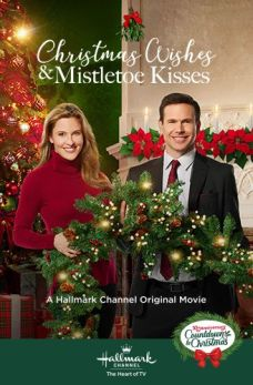 Christmas Wishes & Mistletoe Kisses_Hallmark_P